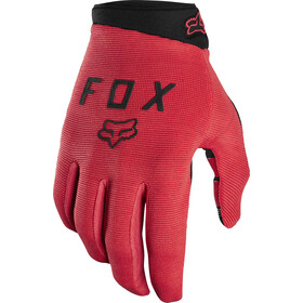 Fox Ranger Gants Gel Homme, bright red
